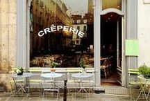 Shops, Cafes, and Storefronts / Gorgeous shops, cafes, and storefronts from around the world / by Entouriste