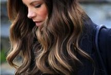 • New Hair Ideas • / by Brenda Janmohamed