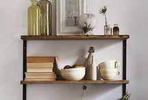 • New Home | Wishlist • / by Brenda Janmohamed