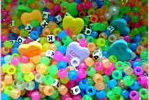 Kandi Supplies / iHeartRaves now offers kandi making supplies! / by iHeartRaves