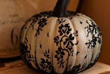 Fall Crafts / by Micheale Davis