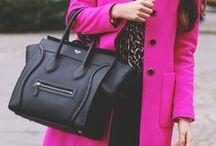 Everyday is a fashion show / by Amanda Ballard