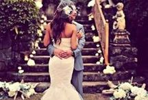 My future Wedding! (very far away!) / by Kaila Williams