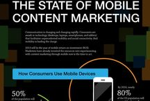 Mobile Infographics / by Amy Neumann