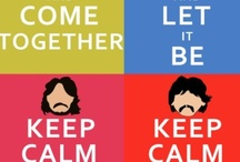 Beatle Fun / Helter Skelter! Fun Beatles stuff we find across the interwebs  / by The Fest For Beatles Fans