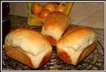 breads etc / by Diana Jones