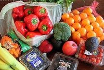 vegetables etc / by Diana Jones