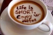 coffee,hot chocolate,teas and creamers etc / by Diana Jones