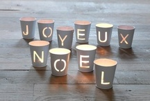 NOEL & PAQUES  AROUND THE WORLD.... / ...... / by Michele Delville