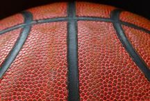 Basketball.....:) / by Kaila Williams