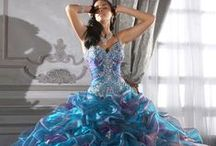 Dresses.....:) / by Kaila Williams