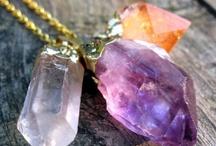 Jewelry / by Diane Dumbacher