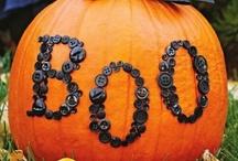 Halloween / by Diane Dumbacher