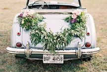 Wedding Ideas / by Lou Palhares