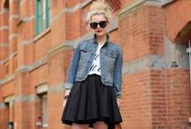 Fashion For Me / by MacKenzie Haley // Simple, Classy, Chic