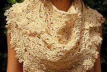 crochet / by Lisa Snyder