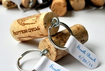 Corks / by Diane Dumbacher