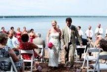 Bayfield Weddings / by Bayfield WI