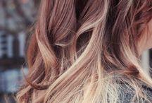 Hair / by Victoria Chareunsouk