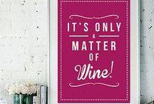 Wine Art / by The Seeker Wines