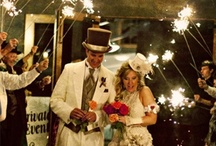 Winery Weddings / The Pinterest board for all your winery wedding needs.  / by The Seeker Wines