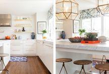 Kitchen / by Camilla Wright