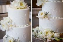 Let There Be Cake! (Wedding Cakes) / Wedding cake inspiration  / by Elegant Events