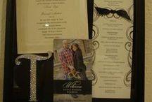 Awesome Wedding Ideas / by Elegant Events