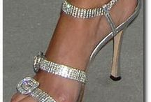 Accessories.Party.Heels.Bags / Going out on the town, party, gala.... we're ready... / by Arlene Larson