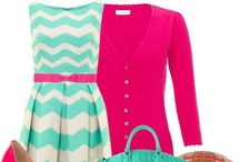 My Kinda Style / Outfits that I think would be sooo cute in my closet!! / by Deidre Dooling
