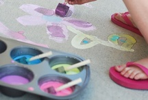 Kids Crafts/Activities / by Jen Stagge