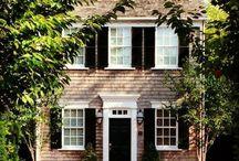 A home like that / by Nichole Mahas