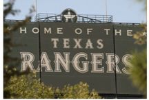 Ranger Nation / Fun things I find that show people how much I love my Rangers!! / by Deidre Dooling