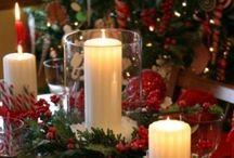Holiday Ideas / by Deidre Dooling