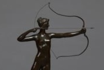 """Olympics / """"There can be distractions, but if you're isolated from the heart of the Games, the Olympics become just another competition."""" Mary Lou Retton (American gymnast, 1984 Summer Olympics) / by Currier Museum"""