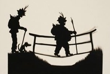 Silhouette / by Currier Museum