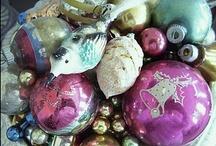 Shabby Christmas  / by Sheila Koos