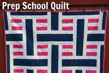 Quilts Glorious Quilts! / by Catherine Clough