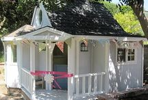 Playhouse / by Jen Stagge