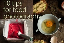 Food Photography / by Ronda Tyree