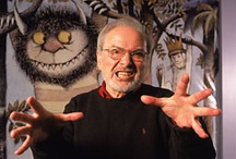 In Memory of Maurice Sendak / by HarperCollins