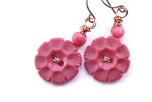 Crafts - Jewelry/Earrings / by Kay Hough
