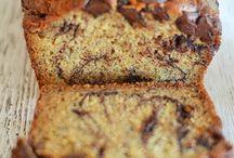 Breads/Pastries / by Erin Duke Johnson