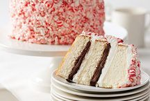 Cakes / by Erin Duke Johnson