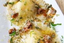 Pasta bilities  / by Mozell Devereaux, CEC, MBA
