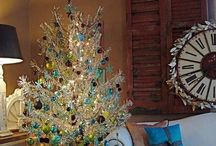 Christmas Trees :) / I never met a Christmas tree I didn't like :) / by The Dobber