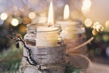 christmas holiday ideas / by Cottage Arts