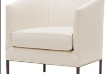 Seating / by Lisa Luera     (lisa Padovan)