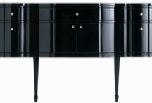 Buffets,Cabinets, chests, desks, console tables / by Lisa Luera     (lisa Padovan)