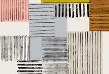 Prints & Patterns / by Szandy